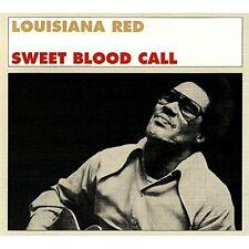LOUISIANA RED - Sweet Blood Call [CD]