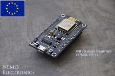 EU stock WIFI Jammer Deauther New Version ESP8266 ESP-12E Arduino Tested to work