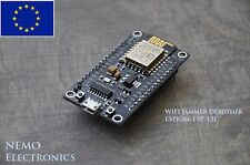 EU stock WIFI Jammer Deauther ESP8266 ESP-12E Arduino compatible Tested to work!