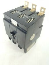 CH Cutler Hammer Circuit Breaker 30 Amp 480/277 Volt 3 Pole Type HACR Bolt On