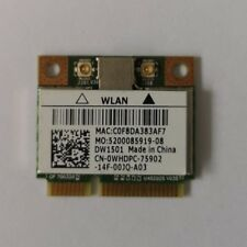 Original Dell DW1501 WLAN Karte / Netzwerkkarte BroadCom BCM94313HMG2L
