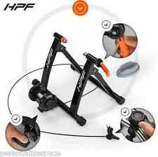 Indoor Bicycle Magnetic Home Trainer Bike Training Cycling Exercise Gym AU