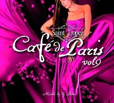 Cafe de Paris Saint Tropez 9   2CDs 2014 Slackwax