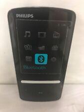 Philips SA5AZU08KF/37 GoGEAR Ariaz MP3 Player 8 GB 2000 songs Black free shippin