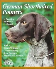 German Shorthaired Pointer (Complete Pet Owners M