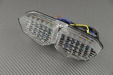TAIL light Faro Fanale posteriore per YAMAHA  chiaro R6 2003 2004 2005