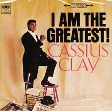 CASSIUS CLAY - I AM THE GREATEST (NEW SEALED CD)