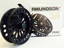 AMUNDSON STEELHEAD TRACKER CENTERPIN FLOAT REEL **NEW**