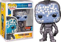 Funko Pop Tzim-Sha Doctor Who NYCC 2019 Fall Convention Ltd Ed Exclusive # 893
