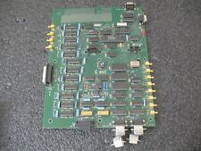 Bruker Ultrotof Q Tof Mass Spectrometer Tads 30 A2361 Circuit Board