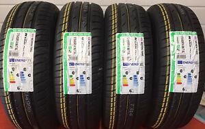 4x NEW 175/65/14 86T XL NEXEN NBLUE HD+ Tyres QUALITY Mid Range Amazing B WET !!