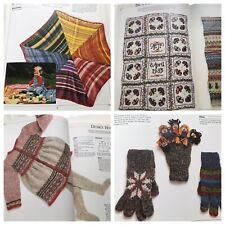 Kids Knits Lesley Anne Price Knitting Pattern Book