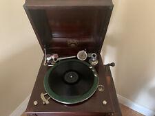 columbia grafonola phonograph Gramophone