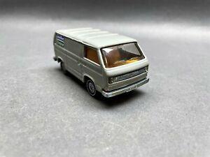 """Siku--VW Volkswagen Transporter """"Europcar""""/ 3 G 887"""