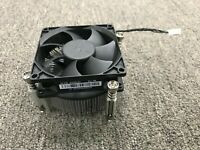 New HP Z240 800 600 G2 SFF Desktop CPU Heatsink with Fan 810285-001 804057-001