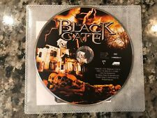 The Black Gate Dvd! 1995 Horror! See) Lord Of Illusions & The Mangler