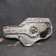 Genuine Hyundai Parts 82401-29001 Front Driver Side Window Regulator
