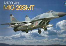 Condor 7203 - - Micojan MIG 29 SMT - - 1:72