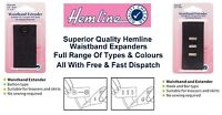 Strips Straps /& Rouleau-H275 HEMLINE Haberdashery LOOP TURNER-For Button Loops