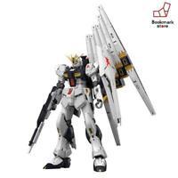 RG Mobile Suit Gundam: Char's Counterattack & Gundam 1/144 plastic model