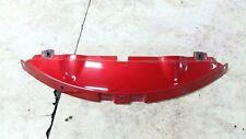 11 Kawasaki  VN 1700 VN1700 Vulcan Vaquero dash gauge cover cowl fairing inner