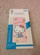 Hello Kitty Graphic LCD Guard Shield Screen Protector for iPhone 4/4s