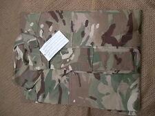 new UK multicam mtp WARM WEATHER JUNGLE DESERT PCS COMBAT shirt jacket 190/96 m