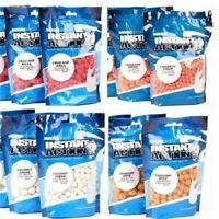 Nash Instant Action Shelf Life Boilies 1kg Bag *New* - Free Delivery