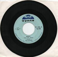 The Cousins   Guilty / How It Lies  On  Wynne   Original  45