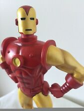 MARVEL IRON MAN MAQUETTE LIMITED EDITION 255/2000