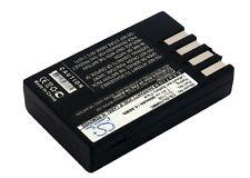UK Battery for PENTAX K-2 K-R D-LI109 7.4V RoHS