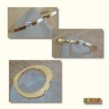 Herz Ring mit Diamant 750er Gold 18 Karat Gelbgold