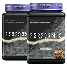 PERFORMIX PRO GAINER2 X 2.66LBS