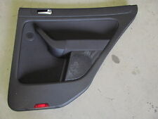 Türverkleidung hinten rechts VW Golf Plus Match 4türig M6F 2.0TD 2013 5M0868074B