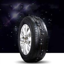 Anti Snow Tire Anti-skid Chain For Car Truck SUV Emergency Winter Driving Black