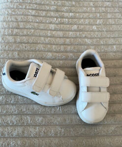 Lacoste Baby Boys Trainers