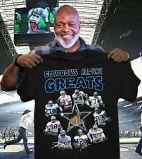 Cowboys All Time Greats  t-shirt