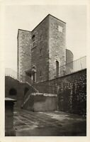 TOWER OF LONDON - The Martin Tower - Original Postcard (HHH)