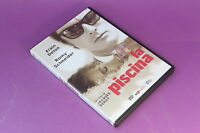 DVDLA PISCINA JACQUES DERAY DELON/SCHNEIDER OTTIMO[FF-085]