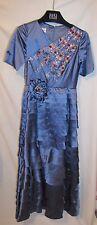 Akira Gown Blue Dress Size 4