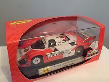 Slot. it CA09C Porsche 956 KH resistencia europea 2008 Nuevo Y En Caja * como Nuevo *