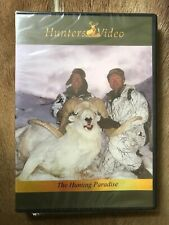 The Hunting Paradise by Hunters Video Sheep Hunting in the Pamirs Dvd