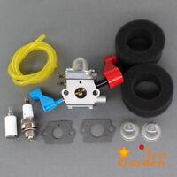 Carburetor For Poulan Snapper Craftsman BV1650 BV1800 BV1850 530071465 C1Q-W11G