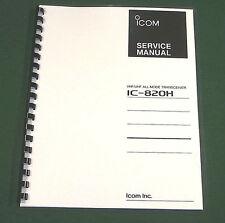 Icom manual for sale ioffer.