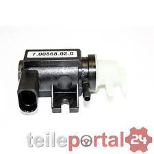 PIERBURG Transductor de presión Turbocompresor control de escape para muchos VAG