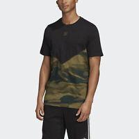 adidas Originals Camouflage Block Tee Men's