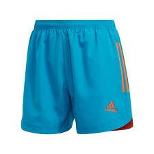 adidas Condivo 20 PB Short Damen Blau Orange