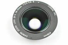 Canon EF-S 18-55mm F3.5-5.6 II IS USM Zoom lens Front Glass Element Part EH2414