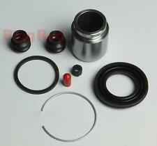REAR Brake Caliper Seal & Piston Repair Kit for Mitsubishi Grandis 2.4 BRKP103S