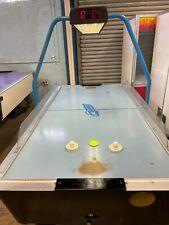Valley Dynamo Arcade AIR HOCKEY Table with Overhead Light & Scoring - in NY